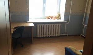 Сдаётся трёхкомнатная квартира в Сипайлово