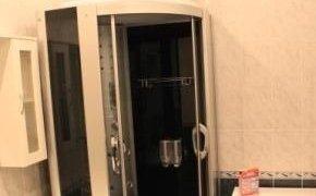 Сдается трехкомнатная квартира в новом доме в Центре города