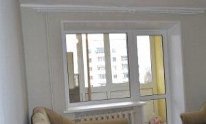 Сдается двухкомнатная квартира на Рихарда Зорге