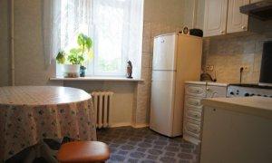 Сдается прекрасная трехкомнатная квартира в Черниковке