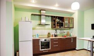 Сдается шикарная трехкомнатная квартира в Зеленой роще