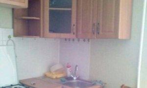 Сдается уютная однокомнатная квартира в Зеленой роще