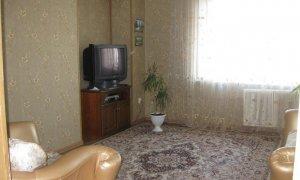 """Сдается трехкомнатная квартира в элитном доме рядом с Ледовым дворцом """"Уфа-Арена"""""""