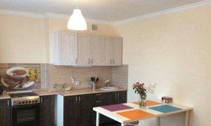 Сдается прекрасная двухкомнатная квартира в Зеленой Роще