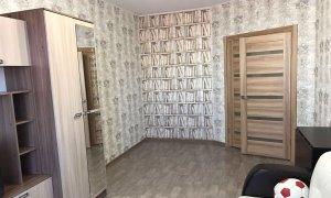 Сдается отличная однокомнатная квартира в Зеленой Роще