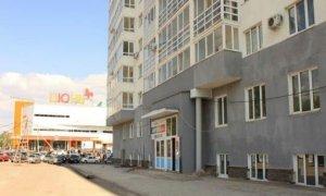 Сдается  просторная однокомнатная квартира по Проспекту Октября