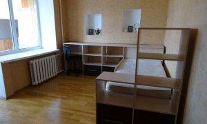 Сдается хорошая четырехкомнатная квартира в Центре города
