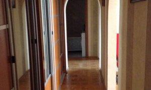 Сдается уютная трехкомнатная квартира в Центре