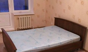 Сдается трехкомнатная квартира в Черниковке