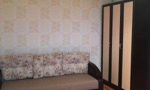 Сдается однокомнатная квартира в новом доме на Проспекте Октября