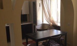 Сдается двухкомнатная квартира по Проспекту