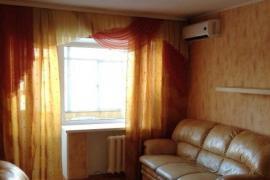 Сдается двухкомнатная квартира на остановке Спортивная
