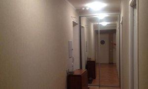 Сдается двухкомнатная квартира на улице Айская.
