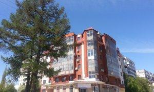 Сдается двухкомнатная квартира в Зеленой роще в элитном доме