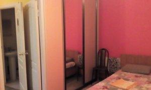 Сдается однокомнатная двухуровневая квартира в районе округа Галле