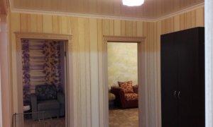 Сдается трехкомнатная квартира в Инорсе