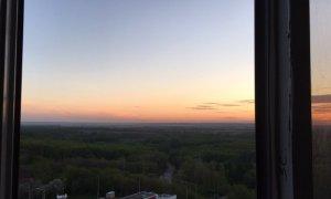 Сдается однокомнатная квартира-студия в Черниковке