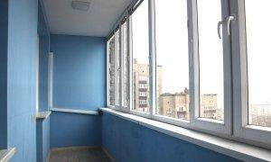 Сдается однокомнатная квартира в районе  школы МВД.