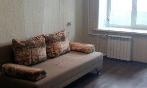 Сдается однокомнатная квартира по проспекту Октября