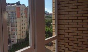 """Сдается однокомнатная квартира с шикарным ремонтом в ЖК """"Уфимский Кремль"""""""