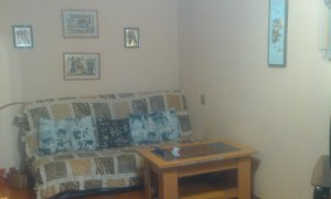 Сдается двухкомнатная квартира с изолированными комнатами в Сипайлово