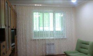 """Сдается однокомнатная квартира в новом доме в микрорайоне """"Айгуль"""""""