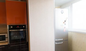 Сдам шикарную однокомнатную квартиру в Советском районе
