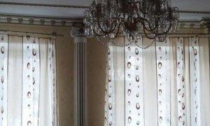 """Сдается трехкомнатная шикарная квартира в хорошем доме рядом с """"Универмагом Уфа"""""""
