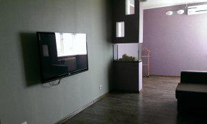 Сдам трехкомнатную квартиру в Зеленой Роще