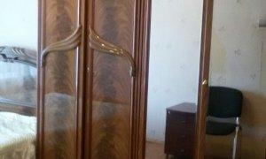 Сдается трехкомнатная квартира в Советской районе