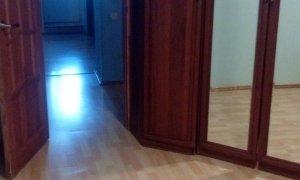 Сдается отличная трехкомнатная квартира с улучшенной планировкой