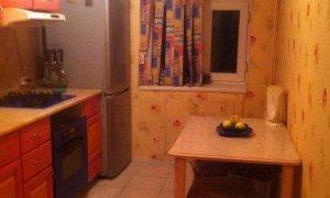 Сдается трёхкомнатная квартира в Ленинском районе