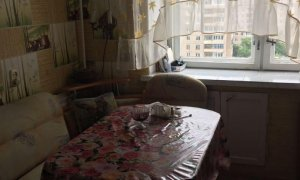 Сдаётся двухкомнатная квартира в Зелёной Роще