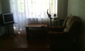 Сдается двухкомнатная квартира в Калининском районе