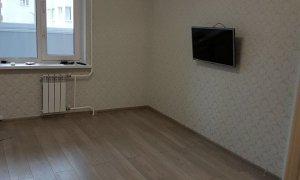 Сдается однокомнатная новая квартира в Центре города