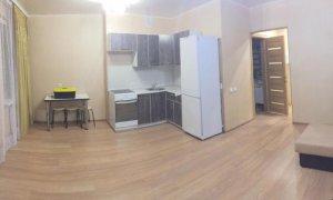 Сдается однокомнатная новая квартира с евро ремонтом в новом доме