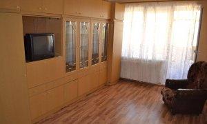 Двухкомнатная квартира на Лесотехникума