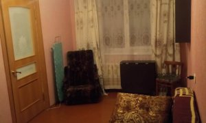 Сдается двухкомнатная квартира по Проспекту Октября