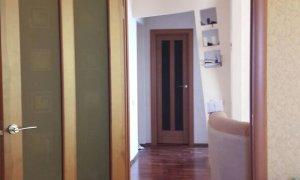 Сдается отличная двухкомнатная квартира с евроремонтом в Центре