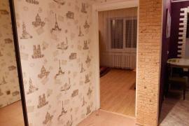 Сдается однокомнатная квартира в жилом комплексе «Серебряный ручей»