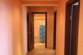 Сдается двухкомнатная квартира на проспекте Октября