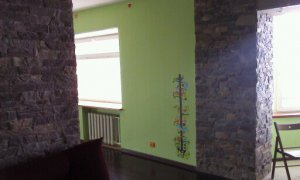 Сдается двухкомнатная квартира в Зеленой Роще.