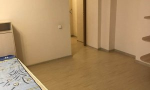 Сдается четырехкомнатная квартира на проспекте Октября