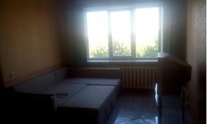 Сдается уютная трехкомнатная квартира в районе Зеленая роща