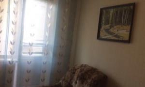 Сдается  двухкомнатная квартира в начале Сипайлово