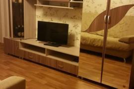 Сдается однокомнатная квартира в центре Уфы