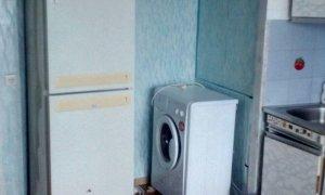 Сдается однокомнатная квартира в Шакше