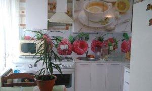 Сдается отличная однокомнатная квартира-студия с евроремонтом на Проспекте (остановка Театр кукол)