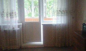 Сдаётся двухкомнатная квартира на Рихарда Зорге