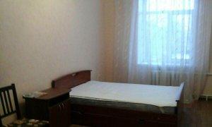Сдается однокомнатная квартира в Молодежном микрорайоне